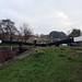 Ryeford Double Locks @Stroudwater Navigation