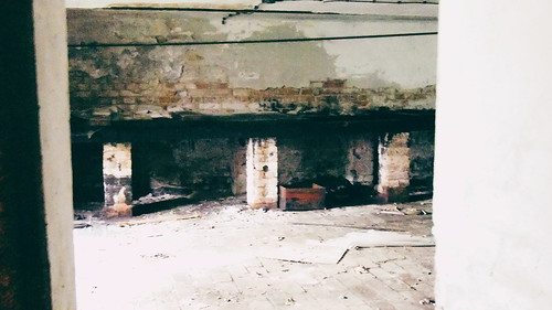 Lost Place in Hildburghausen