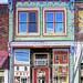 Salem, NJ - Historic building, 161 West Broadway