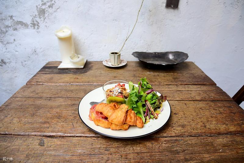 merci creme 板橋早午餐咖啡廳不限時推薦板橋火車站美食 (20)
