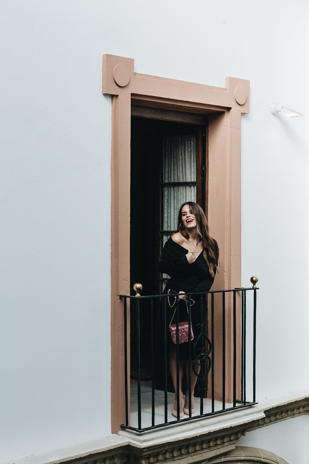 Jessie Chanes - Seams for a desire - Tous -9