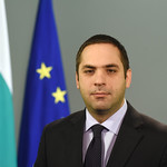 Emil Karanikolov, Minister of Economy