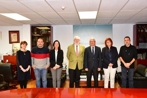 Convenio UNED - CEAR (21-12-17)