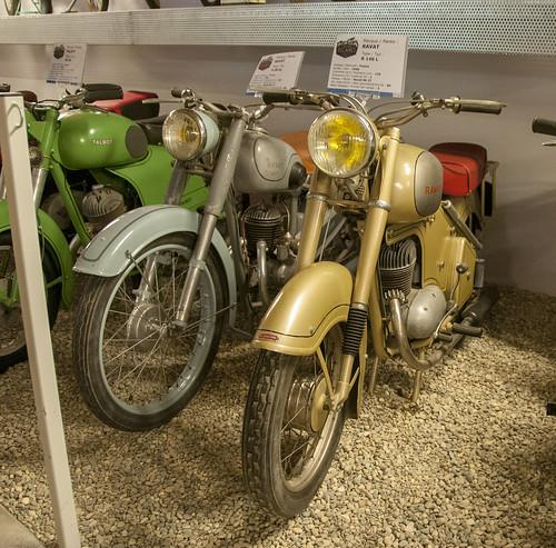 Ravat R146L 125cc