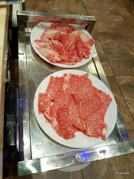 Chongqing Liuyishou Hotpot trays