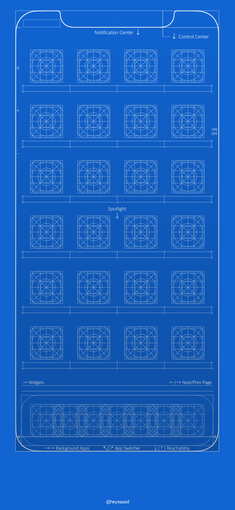Free downloadnew designed blueprint wallpaper for iphone x and download the right unlock screen free downloadnew designed blueprint wallpaper for iphone malvernweather Gallery
