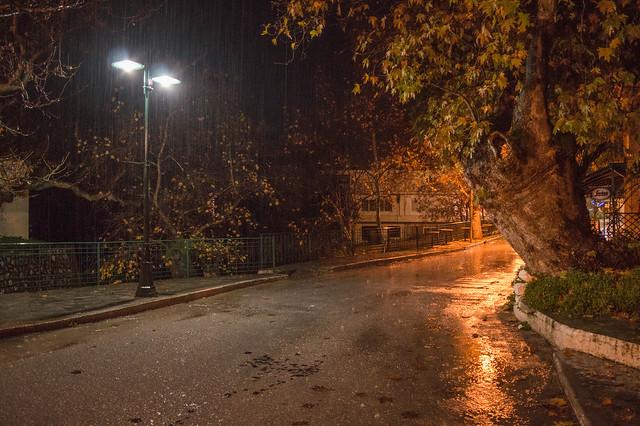Ψίνθος φωτογραφίες από τις τελευταίες μέρες του 2017