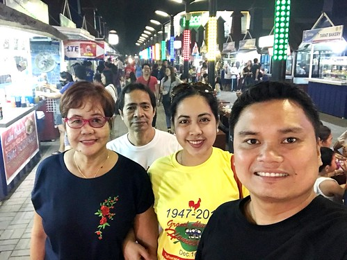 gapan night market 2