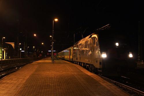 470505-8 [H-GYSEV] Szentgotthard