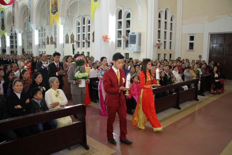 Thánh Lễ Truyền Chức Linh Mục Giáo Phận Qui Nhơn - Ảnh minh hoạ 114