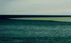 il mare e il fiume