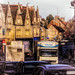 Witney High Street. Oxfordshire