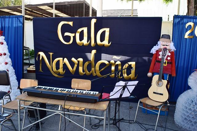 Gala Navideña 2017
