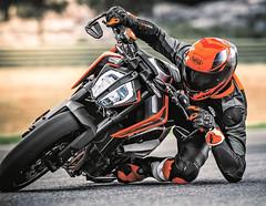 KTM 790 Duke 2018 - 1