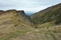 Randonnée tour de la Calabasse, Ariege, Col de Terme