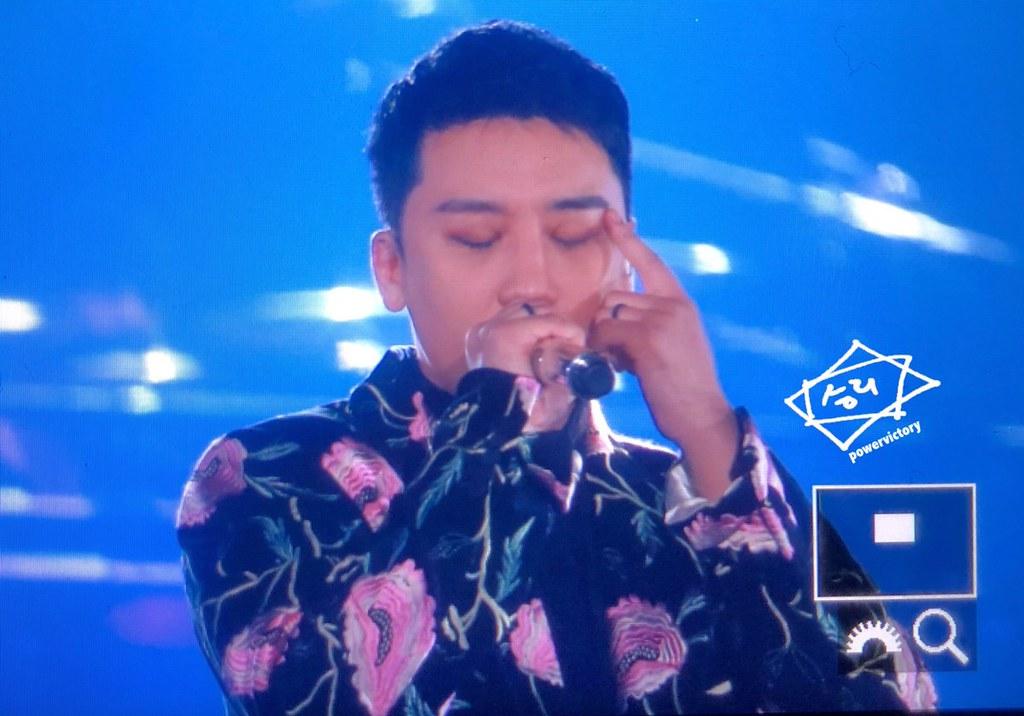 BIGBANG via powervictory12 - 2017-12-30 (details see below)