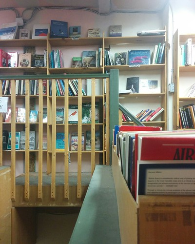 Last day at Eliot's (10) #toronto #eliotsbookshop #bookstore #usedbooks #yongeandwellesley