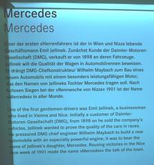 Mercedes-Benz + Museum Stuttgart