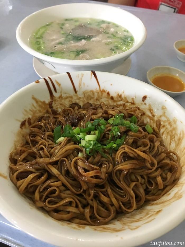 Ah Loy Pork Noodle (5)