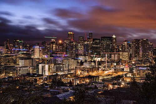 Lightsaber City