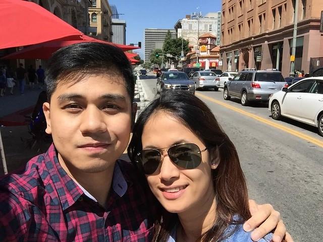 Expat life in Macau