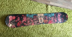 Snowboard Nitro Bad Seed 148 - titulní fotka