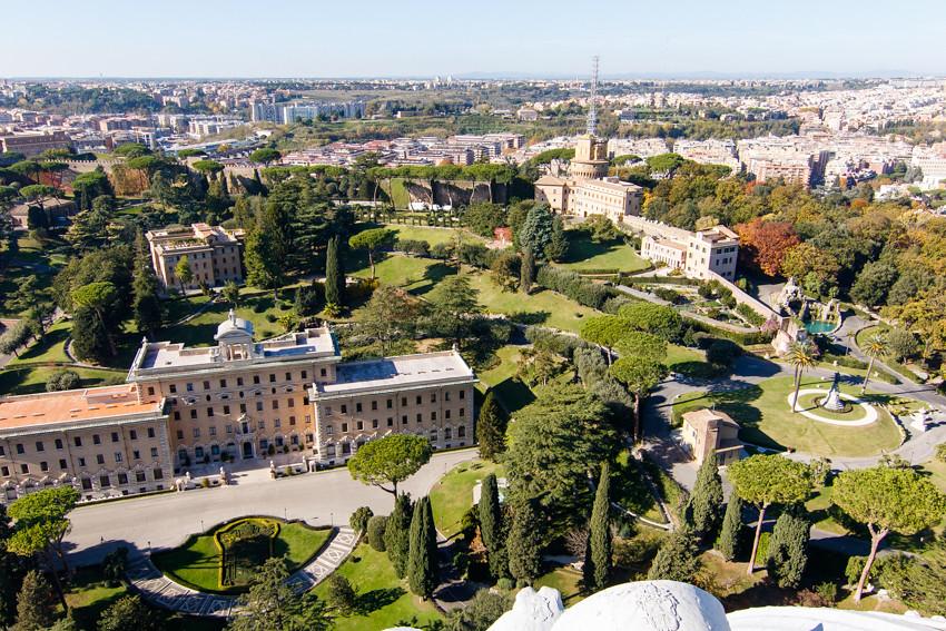 Vatikaani Pantheon rome-1067
