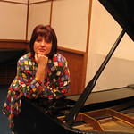 Borislava Taneva, piano