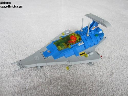 spaceship LL-919 v2 p1