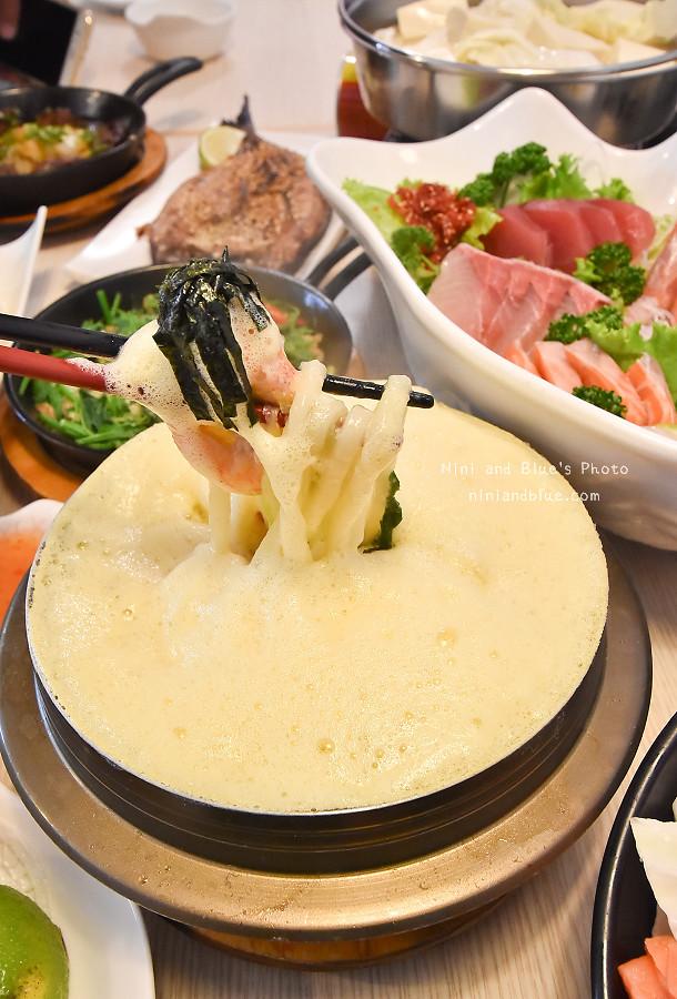 台中北屯雲鳥日本料理33