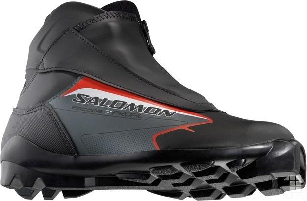 6c8f70fb7b9 Prodám pánské boty na klasiku Salomon Escape 7 (SN - Bazar - Běžky.net