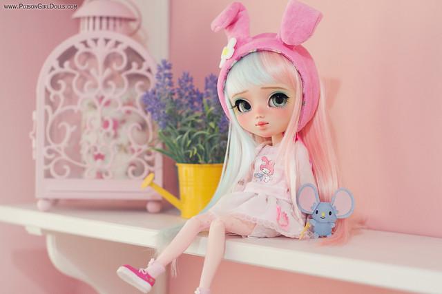 Pamyurin ♥ My Melody