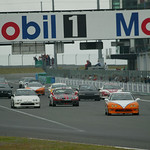 HSCC 2004 Magny - Cours