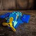 Duplo Aeroplane Toy