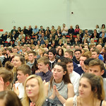 Presentation Evening for Former Year 11 Pupils