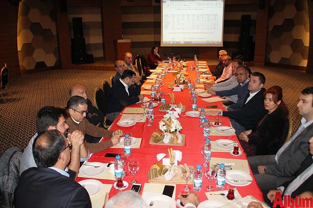 Alanya Turistik İşletmeciler Derneği (ALTİD) Yönetim Kurulu üyeleri, ALTUYAB ve İNTOD bölgesel toplantılarına katıldı.-3