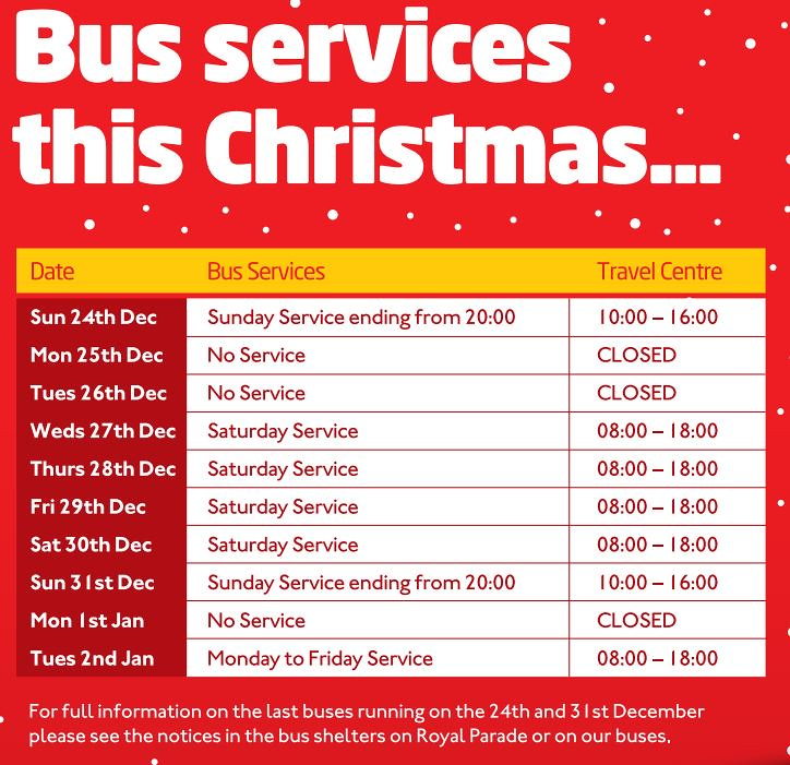 PLYMOUTH CITYBUS SERVICES