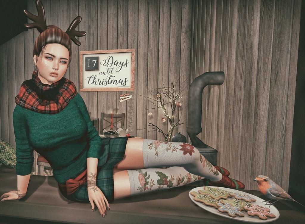 Countdown for Christmas