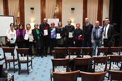 Abschlusskonferenz in Sarajewo am 4.12.2017