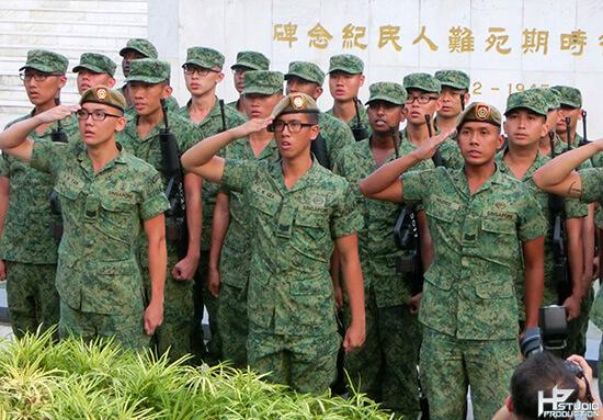 3rd Battalion Guards