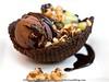 Sound & Savor - Chocolate Ice Cream Sundae by Bitter-Sweet-
