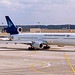 Garuda McDonnell Douglas MD-11 EI-CDJ FRA 03-93