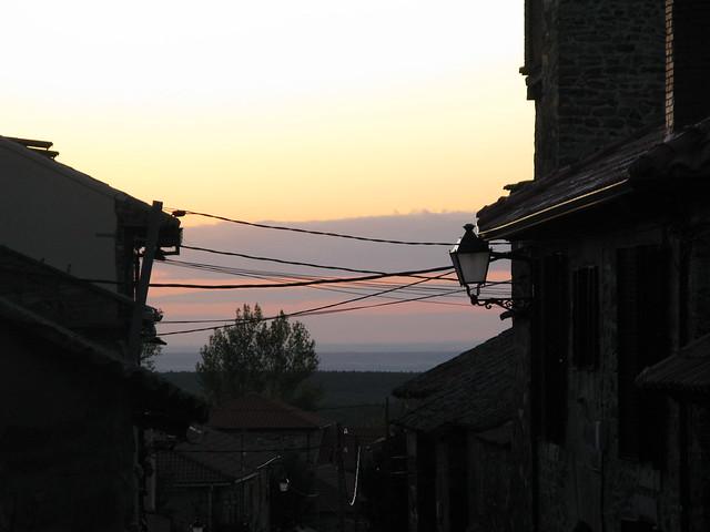 Dienstag, den 15. September: Rabanal del Camino → Ponferrada