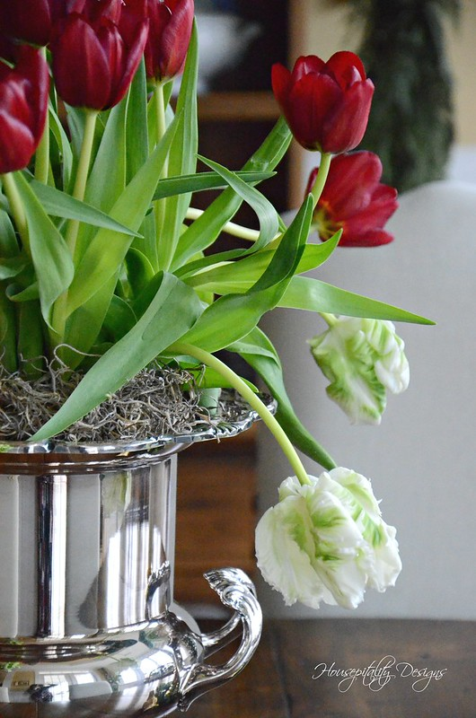 Tulip Arrangement-Housepitality Designs-7