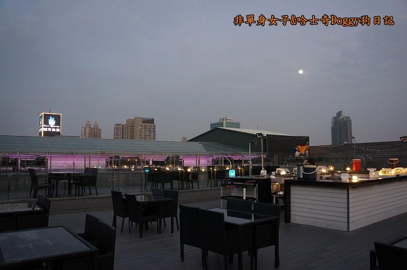 高雄夜景餐廳璀璨星空SKY BAR17