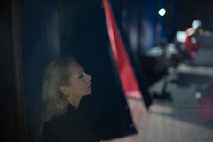 Moscow State Circus - Anna Rastsova