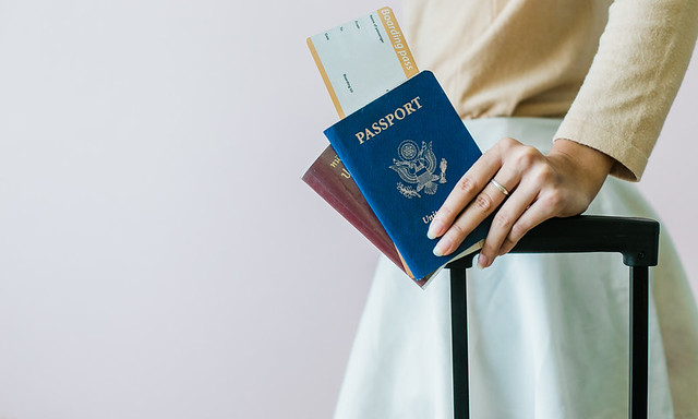 Traveling More in 2018? Here's Everything You'll Need to Know About Your Passport