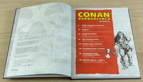 Conan Hachette 12