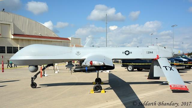 US Air Force | GAAS MQ-1 Predator | 08-0244 | RND | KRND