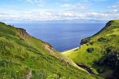Isola di Skye - Angoli
